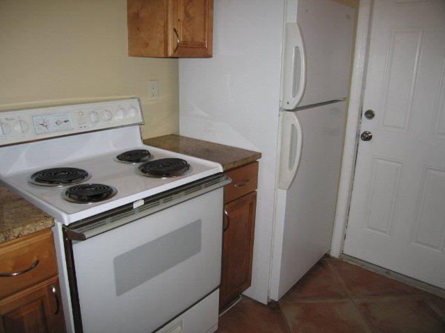 5 stove